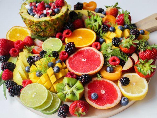 Fruit minder snel bederven