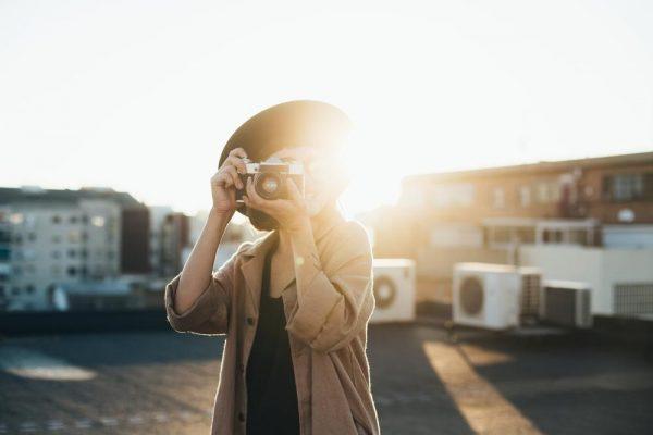 Fashion influencer - hoe word je het