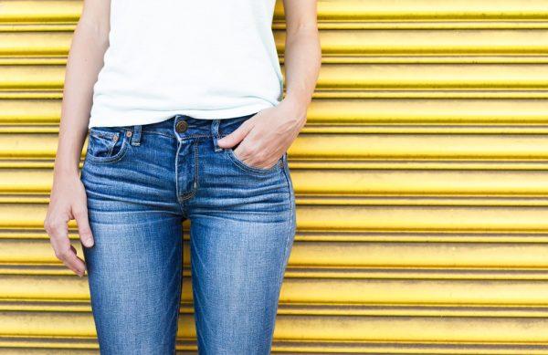 Jeans kopen
