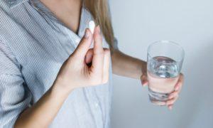 Buikkrampen week voor menstruatie