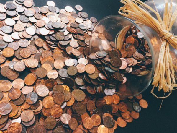 Maakt geld gelukkig boek