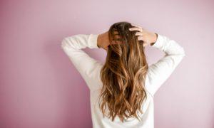 Extensions kort haar
