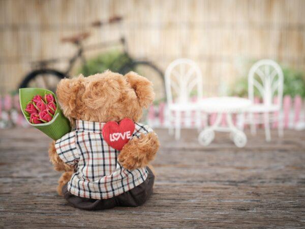 Leuke Valentijnsdag cadeaus