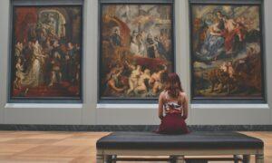 Beste musea Nederland