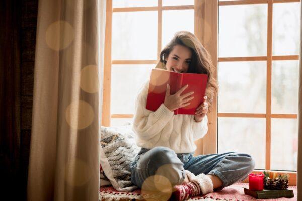 Originele cadeautjes voor vrouwen boeken