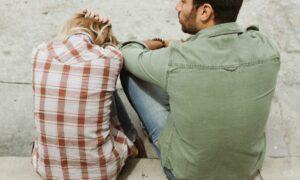 minder jaloers worden in relatie