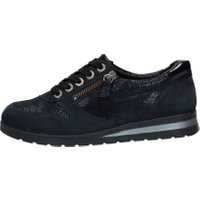 Choizz - Dames Sneakers  - Blauw
