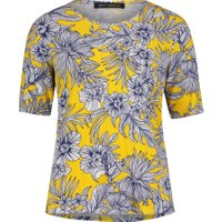 Betty Barclay Shirt - Geel