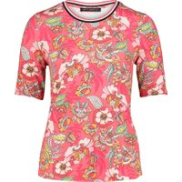 Betty Barclay Shirt - Rood