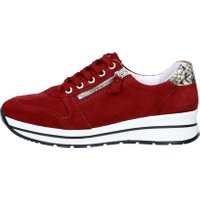Choizz - Dames Sneakers  - Rood