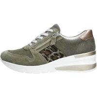 Choizz - Dames Sneakers  - Khaki