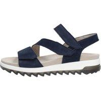 Gabor - Dames Sandalen  - Blauw