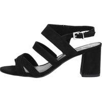 Marco Tozzi - Dames Sandalen  - Zwart