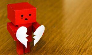 tips omgaan nieuwe partner ex