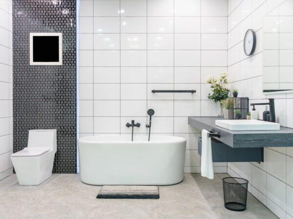 4x tips voor een onderhoudsvrije badkamer