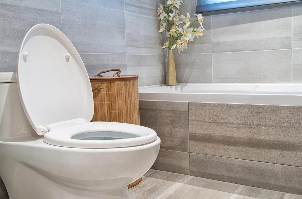 Schaf een easy-clean toilet aan