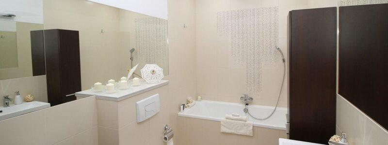 Dit zijn de musthaves voor een mooie nieuwe badkamer