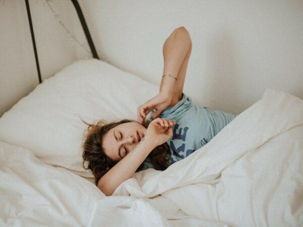 Moeite met een goede nachtrust Houd deze tips in je achterhoofd