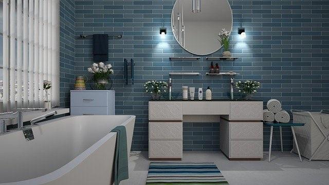 Musthaves mooie nieuwe badkamer