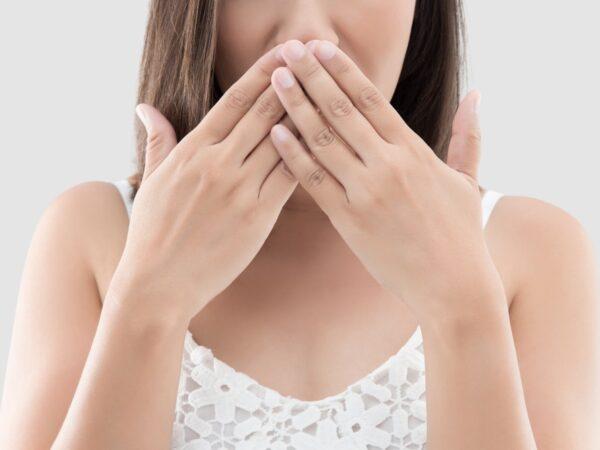Hoe pak je een slechte adem op de juiste manier aan