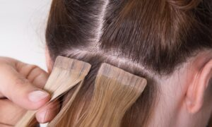 Beste extensions voor fijn haar