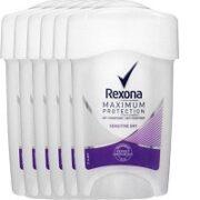 3. Rexona Deodorant Stick Women