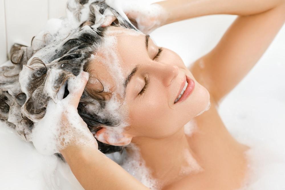 Shampoo voor dun haar