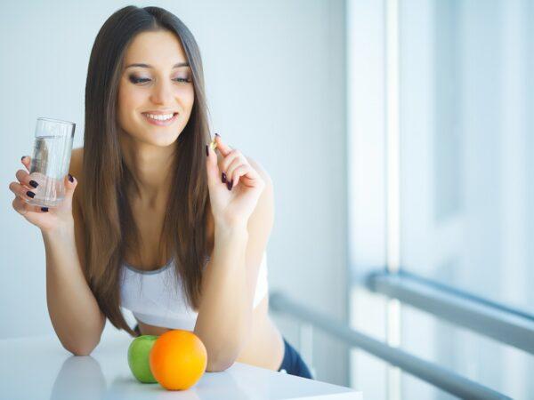 5 vitamines die je fitter en gezonder maken