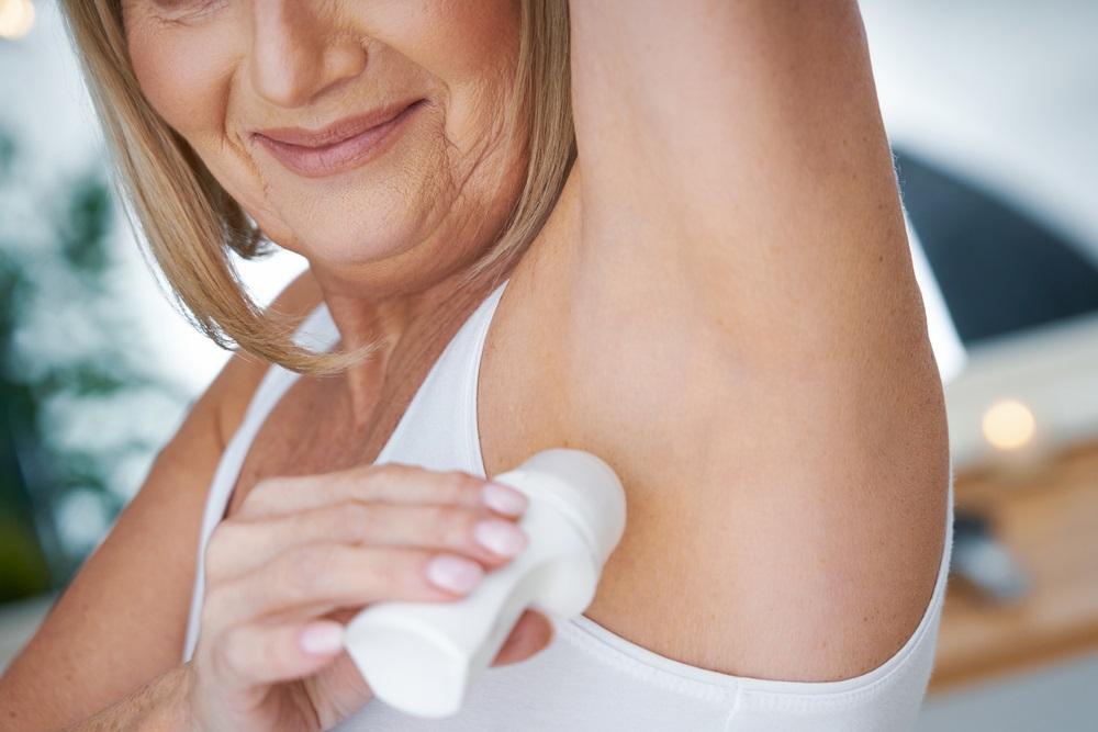 Deodorant vrouwen beste