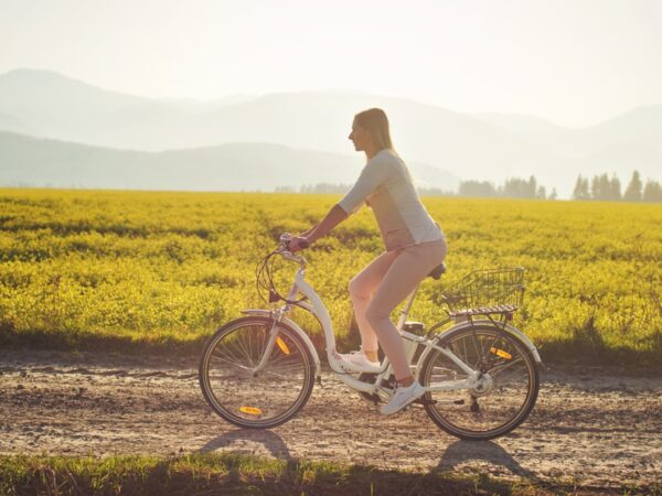 Beste fietszadel dames