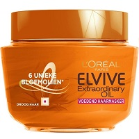 L'Oréal Paris Elvive Extraordinary Oil Haarmasker