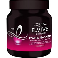 L'Oréal Paris Elvive Full Resist Haarmasker