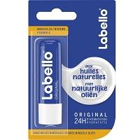 Labello Original - Lippenbalsem