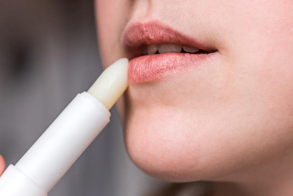Lippenbalsem droge lippen beste
