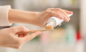 Beste tandpasta zonder fluoride