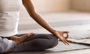 Beste yoga broek