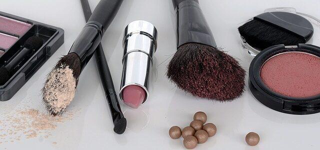 Make-up trends herfst winter 2021