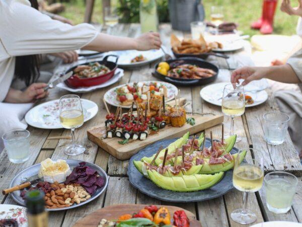 5 tips voor een succesvolle barbecue