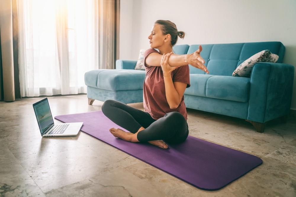 Yoga mat beste
